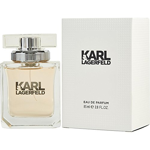 KARL LAGERFELD by Karl Lagerfeld EAU DE PARFUM SPRAY 2.8 OZ for WOMEN ---(Package Of 2) (2.8 Ounce Spray)