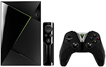 Nvidia Sheild TV Pro Home 500GB Media Player + $30 GC
