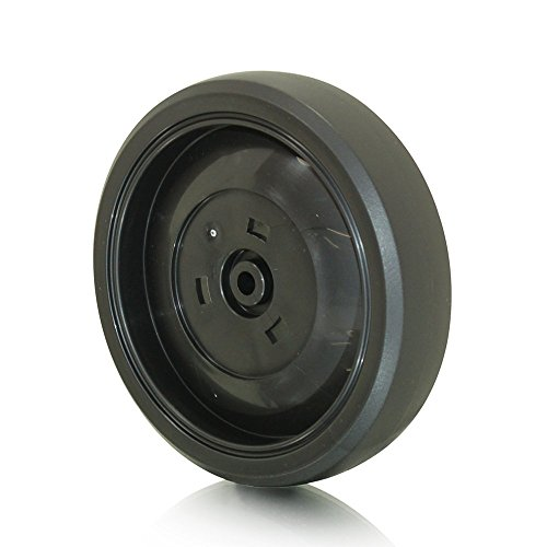 Dyson Vacuum Cleaner Rear Wheel. Genuine part number 90419312 904193-12 FOR DC1 DC4 DC7 - Rear Wheel Dyson