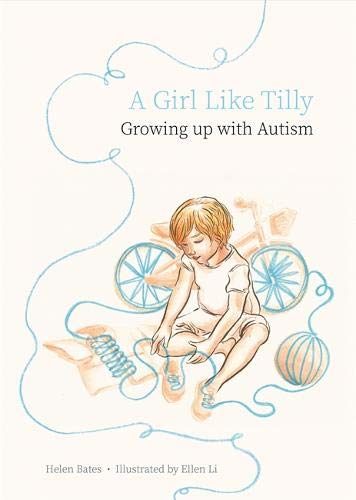 Download A Girl Like Tilly: Growing up with Autism PDF