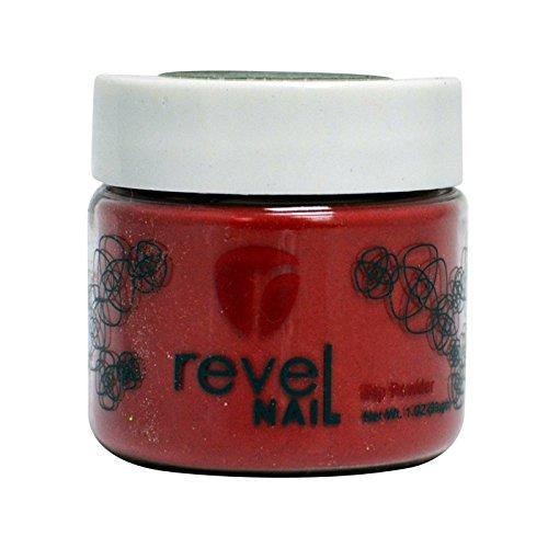Revel Nail Dip Powder D55(Mia), 1 oz