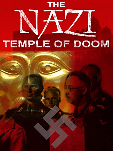 Celtic Link Gold (The Nazi Temple of Doom)