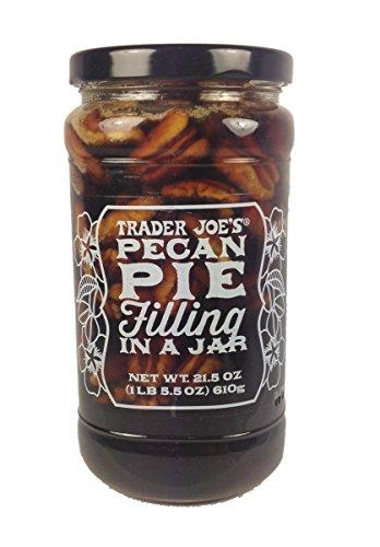 pecan pie in a jar - 5