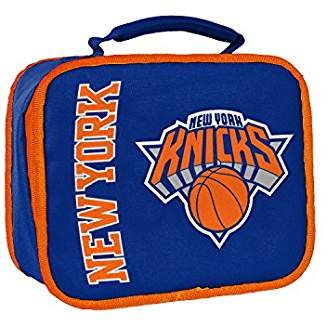 The Northwest Company Officially Licensed NBA New York Knicks Sacked Lunch Cooler