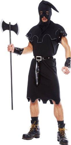 Executioner Adult Costume - -