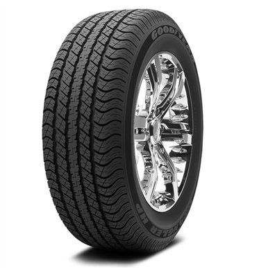 Goodyear Wrangler HP All-Season Radial Tire - 265/70R17 113S