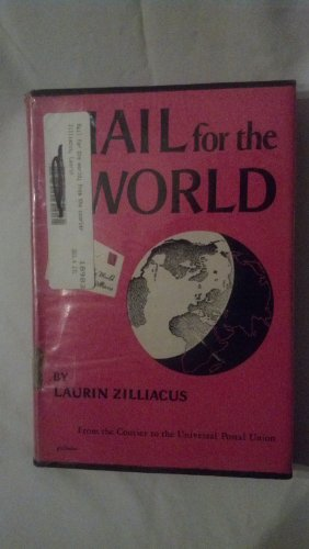 Mail for the world: From the courier to the Universal Postal Union