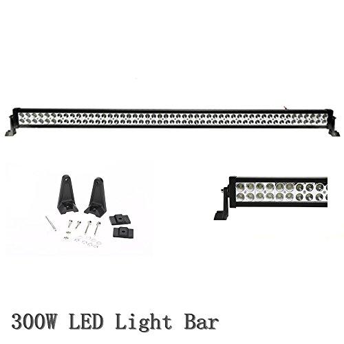 52in led light bar cover - 8