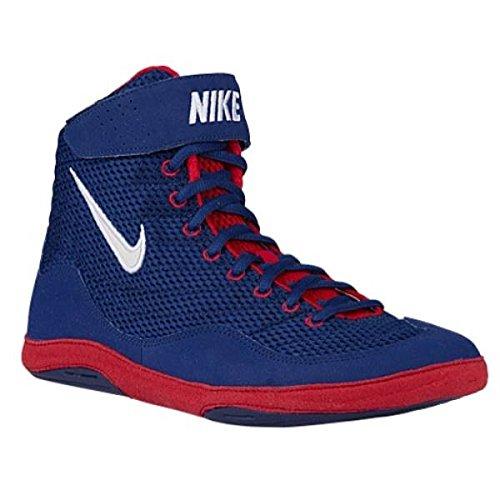保証イベント民主主義(ナイキ) Nike メンズ レスリング シューズ?靴 Inflict 3 [並行輸入品]