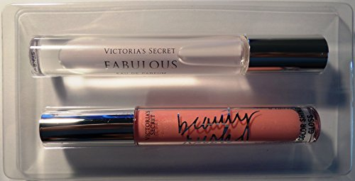 Victoria's Secret Glam to Go Mini-Must Haves Fabulous