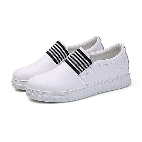 chaussure lacet femme mode loafers respirant toile basket Mocassin autobloquant ExUaRnqSxw