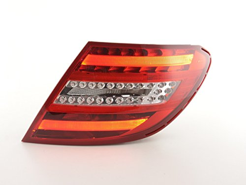 Fk Led Tail Lights in US - 5
