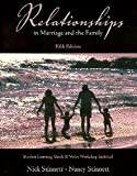 Relationships in Marriage and the Family 9780536959027
