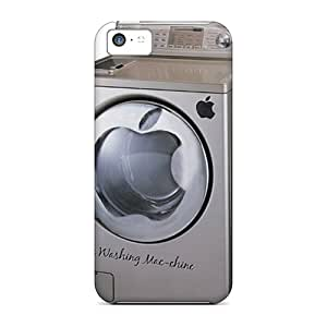 New Shockproof Protection Cases Covers For Iphone 5c/ The Washing Mac Chine Cases Covers