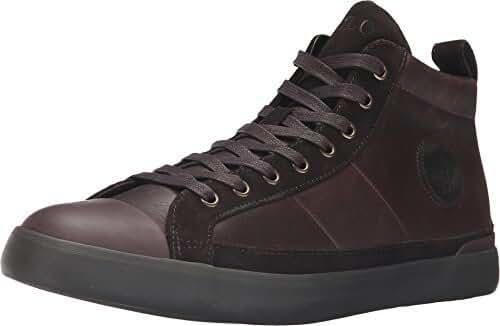 Polo Ralph Lauren Men's Clarke Mesh Fashion Sneaker