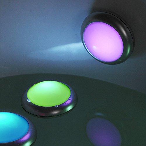 Hotelspa Color Changing Led Shower Amp Bath Spa Light Buy