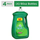 PALMOLIVE Original Dishwashing Liquid, Dish Soap, 90 Fluid Ounces, Dish Detergent, Dish Liquid (Model Number: 14157)
