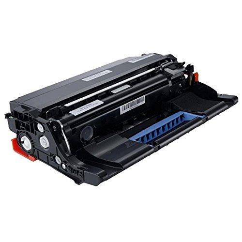 Drum Black 60k (Dell B2360 Drum 331-9810 W5CW0 60K Yld Black Laser Printer (Certified Refurbished))