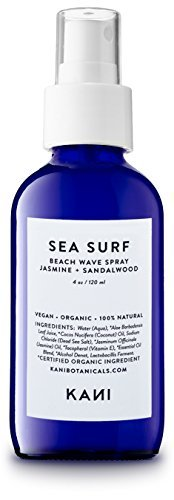 Sea Surf Beach Wave Spray, Kani Botanicals