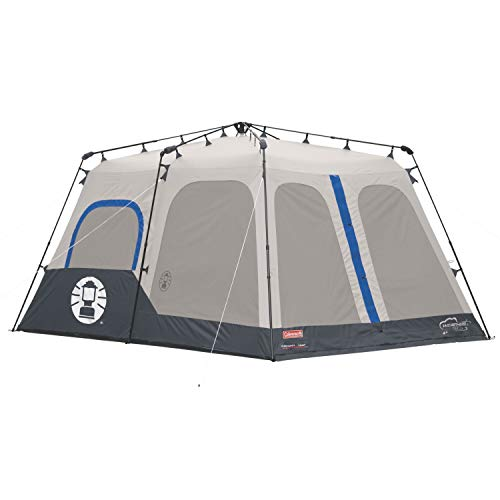 Coleman 8-Person Tent Instant