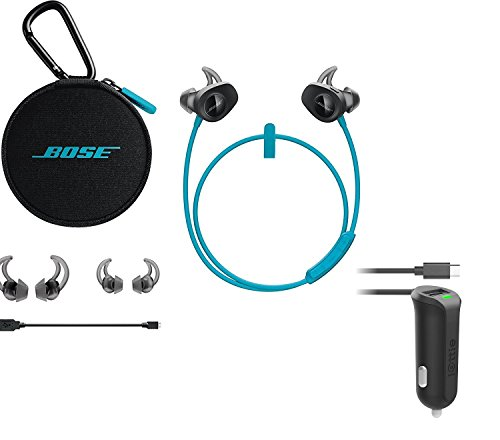 Bose SoundSport Wireless Ear Headphones product image