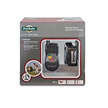 PetSafe Elite Big Dog Remote Trainer for Medium and Large Dogs over 18 kg with Tone and Static Stimulation, Waterproof, Up to 1000 Metres of Range, Electronic K-9 E-Collar