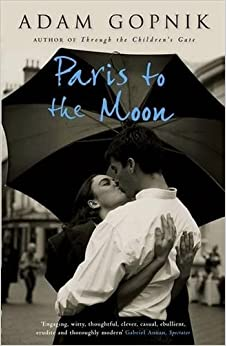 Paris to the Moon: A Family in France