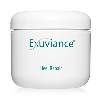 Exuviance Heel Repair, 3.4 Ounce