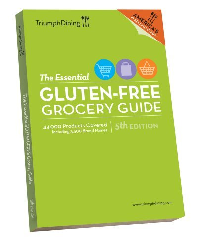 (Essential Gluten-Free Grocery Guide )