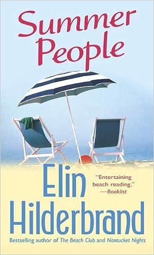 Ebook epub downloads Summer People: A Novel ePub