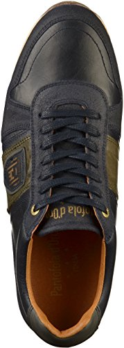 Low Pantofola D'oro dress Blau Blues Teramo 29y Homme Baskets Uomo Cxpqx1