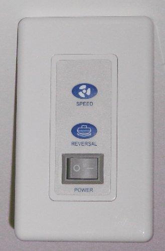 Jy12v dc12v wall switch for brush dc12v ceiling fan amazon aloadofball Choice Image
