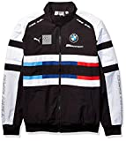 PUMA Men's BMW Motorsport Street Woven