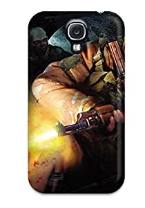 New Arrival Premium S4 Case Cover For Galaxy (stalker Clear Sky 6) 9213862K99871811