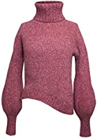 Alejandra Alonso Rojas Agata Turtleneck Sweater