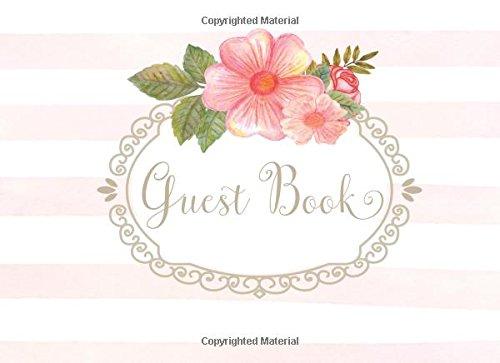 vintage guest book - 9