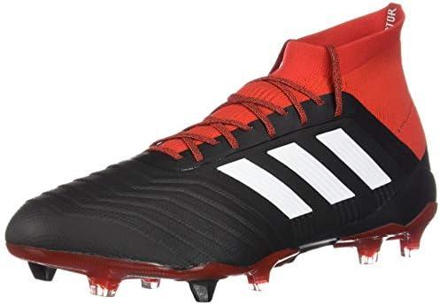 adidas Predator 18.1 Fg Black