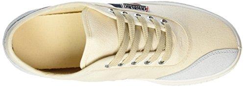 Adulte Beige beige Baskets Mixte Benson Basses 99 Kawasaki xFIwZq4