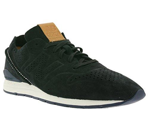 Calzado deportivo para hombre, color Negro , marca NEW BALANCE, modelo Calzado Deportivo Para Hombre NEW BALANCE MRL996 DX Negro Schwarz