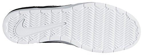 Nike NIKE SB PORTMORE II ULTRALIGHT - Zapatillas de skateboard, Hombre, Negro( Negro