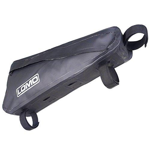 Lomo 4,5L Fahrradrahmen Trockenbeutel - Fahrradverpackung Fahrrad Tasche