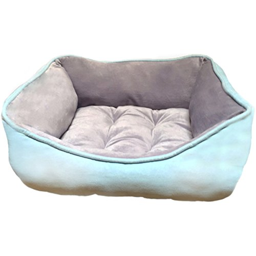 Nandog Reversible Pet Bed, 21