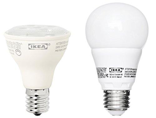 Ikea E17 E26 Lamp Bulbs product image