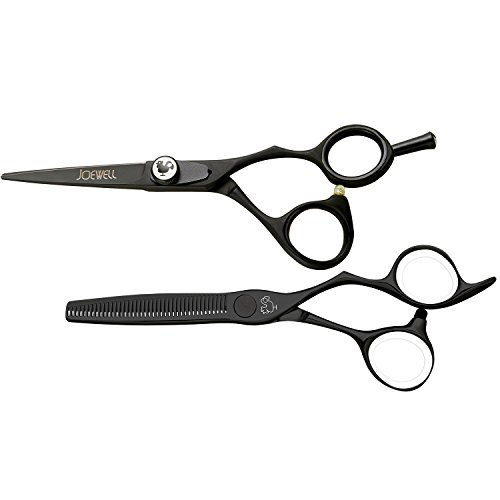 Joewell Envy Hair Cutting Shear & Thinner Set (5.5'') by Joewell