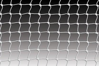 Kwik Goal 8' x 24' Soccer Net 4MM by Kwik Goal