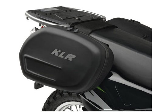Klr Saddle Bags - 1