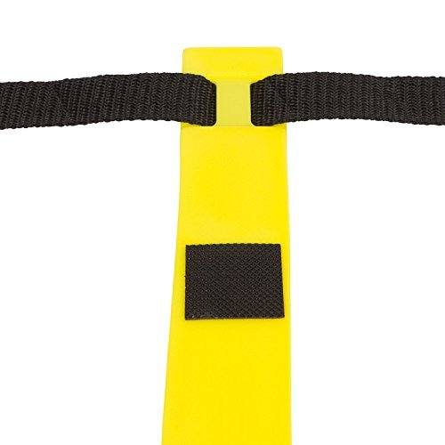 Trademark Innovations Agility Ladder Thick Rungs for Extra Durability