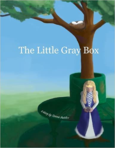 Book The Little Gray Box by Teresa Suttles (2013-08-01)