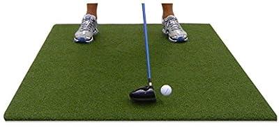 Backyard Golf Mat 3'X5' Pro Residential Foam Pad