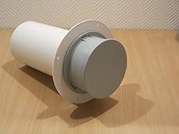 stiebel eltron teleskop wanddurchf hrung f r lokales klimager t acp 29 plus 12 cm durchmesser. Black Bedroom Furniture Sets. Home Design Ideas